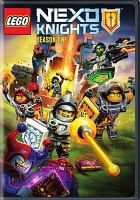 Cover image for LEGO Nexo Knights. Season 1.