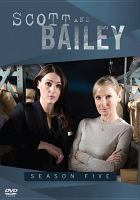 Cover image for Scott and Bailey. Season 5