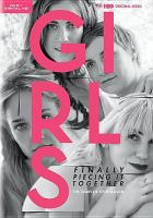 Cover image for Girls. The complete fifth season