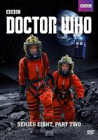 Cover image for Doctor Who. Series eight, part two