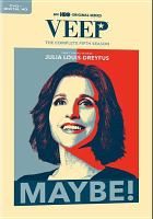 Cover image for VEEP. The complete fifth season