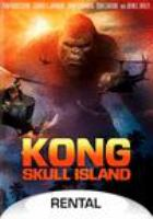 Cover image for Kong : Skull Island