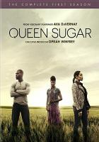 Cover image for Queen Sugar. The complete first season