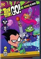Cover image for Teen Titans Go! Season 04 Part 1