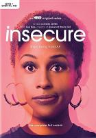 Cover image for Insecure. The complete first season