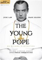 Cover image for The young pope