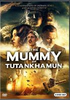 Cover image for The mummy of Tutankhamun