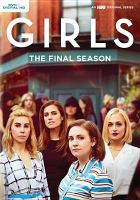 Cover image for Girls. The final season