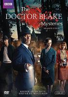 Cover image for The Doctor Blake mysteries. Season four