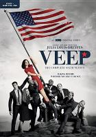Cover image for VEEP. The complete sixth season