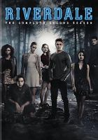 Cover image for Riverdale. The complete second season