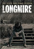 Cover image for Longmire. The sixth and final season