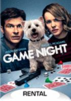Cover image for Game night
