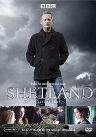 Cover image for Shetland. Season four
