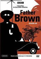 Cover image for Father Brown. Season six