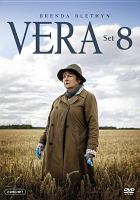Cover image for Vera. Set 8