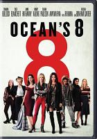 Cover image for Ocean's eight
