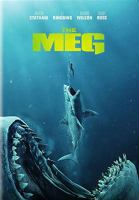 Cover image for The meg
