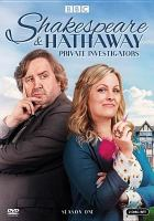 Cover image for Shakespeare & Hathaway : private investigators. Season 1