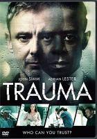 Cover image for Trauma