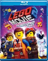 Cover image for The LEGO movie 2. The second part