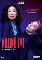 Cover image for Killing Eve. Season two