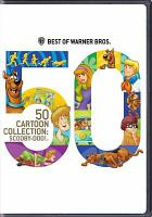 Cover image for Best of Warner Bros. 50 Cartoon Collection: Scooby-Doo (DVD)