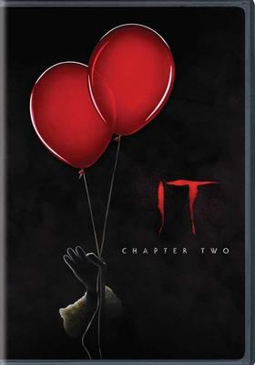 Cover image for It. Chapter two