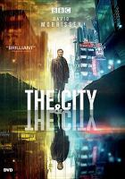 Cover image for The city & the city