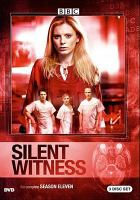 Cover image for Silent witness. The complete season eleven