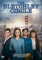Cover image for The Bletchley circle. San Francisco.
