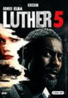 Cover image for Luther. 5