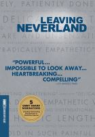 Cover image for Leaving Neverland