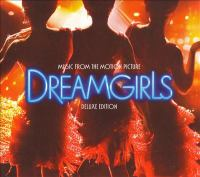 Cover image for Dreamgirls : music from the motion picture