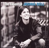 Cover image for The essential Joshua Bell.