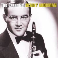 Cover image for The essential Benny Goodman