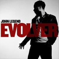 Cover image for Evolver