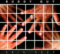 Cover image for Skin deep