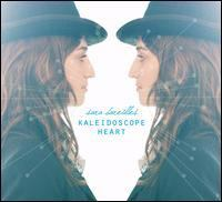 Cover image for Kaleidoscope heart