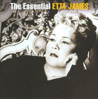 Cover image for The Essential Etta James
