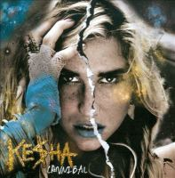 Cover image for Cannibal