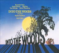 Cover image for Into the woods : original cast recording