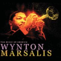 Cover image for Wynton Marsalis.