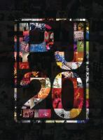 Cover image for Pearl Jam twenty