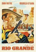 Cover image for Rio Grande