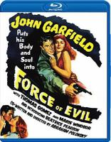 Cover image for Force of evil