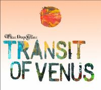 Cover image for Transit of venus
