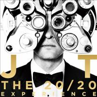 Cover image for The 20/20 experience