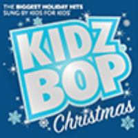 Cover image for Kidz Bop Christmas