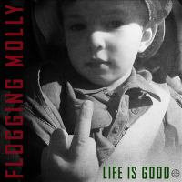 Cover image for Life is good